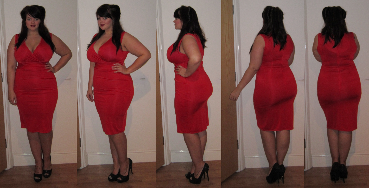 Big what hips to wear